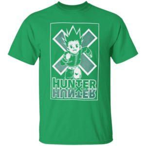 Hunter X Hunter Loot Crate Shirt Hunter x Hunter Loot Anime Exclusive T Shirt