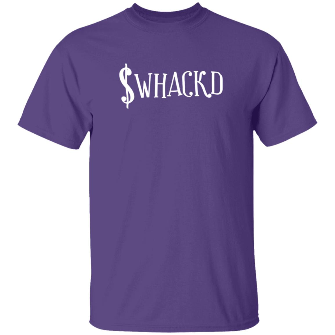 $Whackd T Shirt John Mcafee Did Not Kill Himself